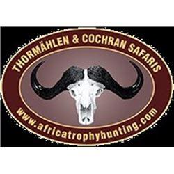 Thormahlen & Cochran Safaris