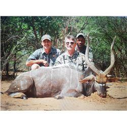 Legadema Hunting & Safaris