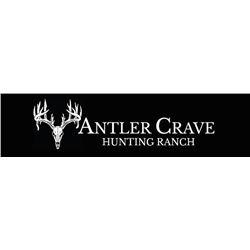 Antler Crave Hunting Ranch