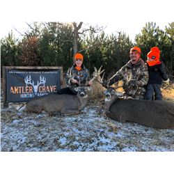 Antler Crave Hunting Ranch