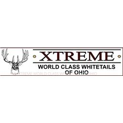 Ohio, USA -- 1 Hunter for 3-Day Whitetail Deer Hunt