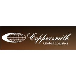 $460 Gift Certificate donated by Coppersmith Global Logistics Inc.