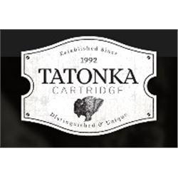 Rifle Cartridges of the US by Tatonka Cartridge Company