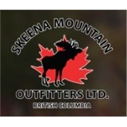 Smithers BC, Canada -- 2 Hunters on 5-Day Spring Black Bear Hunt