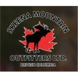 Smithers BC, Canada -- $5,000 Credit for the Hunt of Your Choice For One Hunter: