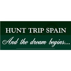 N.E. Spain -- 1 Hunter and 1 Non-Hunter for 4-Day Hunt