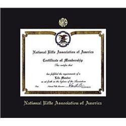 Life Membership to National Rifle Association (NRA)