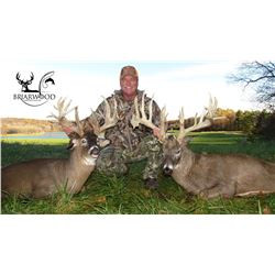 Ohio 3-Day Whitetail Deer Hunt For Two Hunters