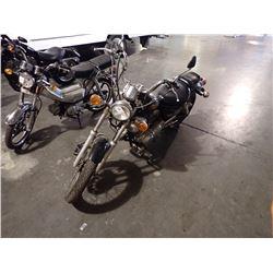 1989 Yamaha Motor Corp. XV250