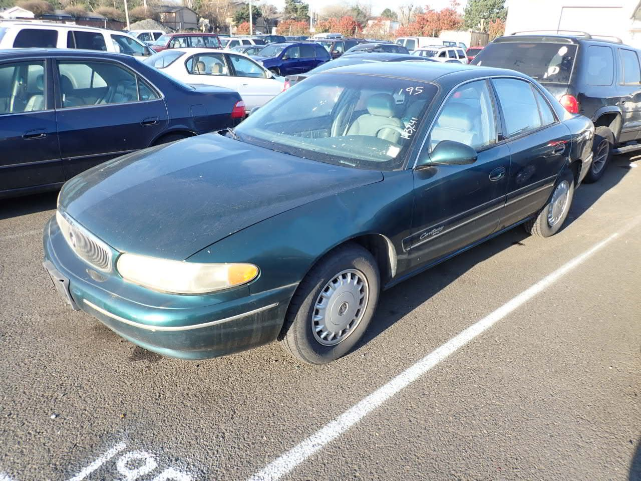 1999 buick century speeds auto auctions speeds auto auctions