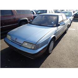 1987 Sterling 825SL