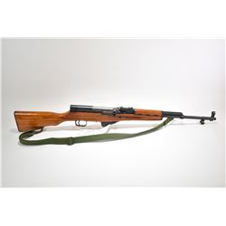 "Non-Restricted rifle Norinco model SKS, 3.62X39 five shot semi automatic, w/ bbl length 20 1/2"" [Blu"
