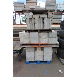 Misc. Concrete Blocks
