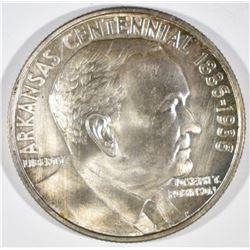 1936 ROBINSON COMMEM HALF GEM BU