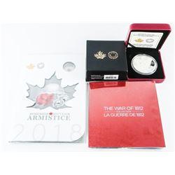 Remembrance Collection .9999 Fine Silver $30.00 Co