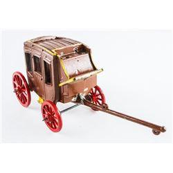Cast Iron - Wagon Coach (ER)
