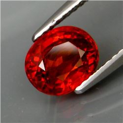 Natural Imperial Spessartite Garnet 2.06 Cts