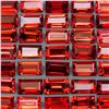 Image 2 : Natural Red Mozambique Garnet 12.49 Cts