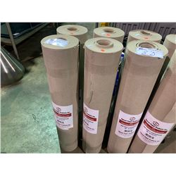 4 ROLLS OF HYTECH PAPER PRODUCT