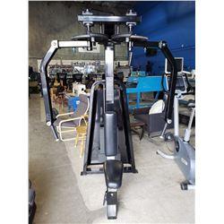 PRECOR USA ICARIAN LINE PECK DECK MACHINE 250LBS/113.5KG MAXOUT