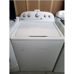 WHIRLPOOL WASHER MODEL WTW5000DW1
