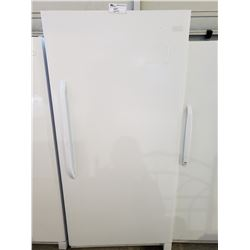 FRIGIDAIRE UPRIGHT FREEZER MODEL FFFU21M1QWF