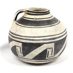 Anasazi Pottery Replica by Kelly Magleby