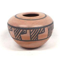 Mesa Verde Colorado Navajo Pottery Bowl