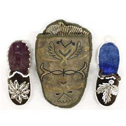 Antique Vintage Native American Collectibles