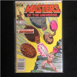 MASTERS OF THE UNIVERSE #2 (STAR COMICS)