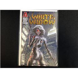 WHITE WIDOW #1 (ABSOLUTE COMICS)