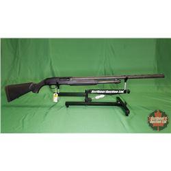 "Shotgun: Mossberg 835 Ulti-Mag 12ga 2-3/4"" & 3"" & 3-1/2"" Pump Action S/N#UM863085"