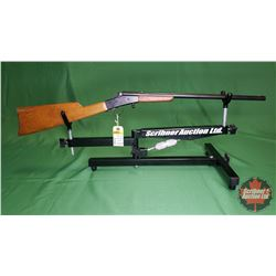 Rifle: J. Stevens 14-1/2 Little Scout 22LR Falling Block / Takedown