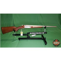 "Shotgun: Gaucha 410ga 3"" Coach Gun Side x Side Double BBL Break Action S/N#576773-07"
