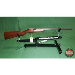 Rifle: Cooey Canuck 22 Long Bolt Action