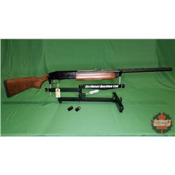"""Shotgun: Mossberg 930 ~ 12ga 2-3/4"""" & 3"""" Semi-Auto w/Choke Tubes S/N#AF016588"""