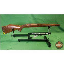 Gun Stock for 300wby Mark 5