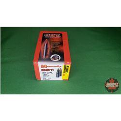 "Bullets: Hornady SST 30cal .308"" 180gr (1 Box / 100per Box)"