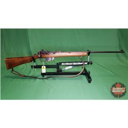 Rifle: Lee Enfield 1917 MKIII 303 British Bolt Action w/Sling S/N#62194