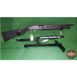 Shotgun: Norinco HP9 ~ 12ga 2-3/4  & 3  Pump S/N#005504509