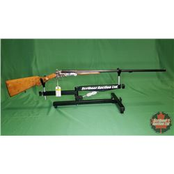 Shotgun: Elgoibar El Faisan 410ga Side x Side Break S/N#72770