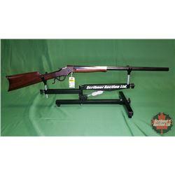 Rifle: J. Stevens A&T Co. 44 ~ 30-30Win Falling Block Lever S/N#35201