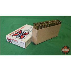 AMMO: Winchester Super X 303 British 180gr (1Box / 20 per Box)