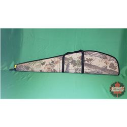 Soft Shell Gun Case  Trail Marker  (Camo)