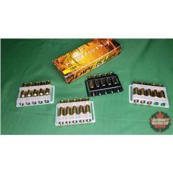 AMMO: 270WSM 150gr (18Rnds + 2 Brass)