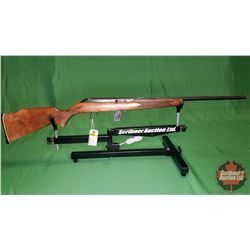 Rifle: Cooey Mfd by Winchester Ontario Canada 64B ~ 22LR Semi-Auto S/N#CA035746