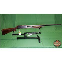 "Shotgun: Stevens 820B ~ 12ga 2-3/4"" Pump"