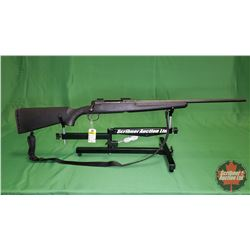 Rifle: Savage Axis 22-250Rem Bolet w/Sling S/N#H212281