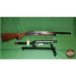 Shotgun: Norinco JW2000 Coach Gun 12ga Side x Side Break Double BBL S/N#930085-396-09M