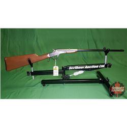 Rifle: J. Stevens A&T Co. Stevens-Maynard Jr. 22LR Break/Lever